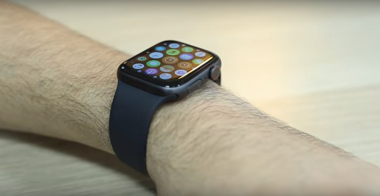 smartwatch apple series 4