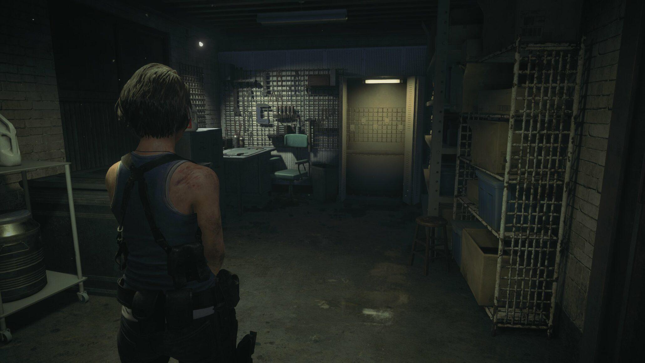تقييم Resident Evil 3