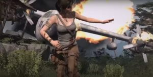 Tombraider Definitive Edition