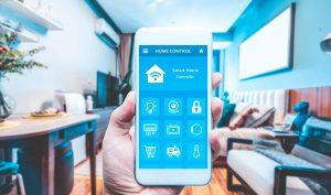 كيف يمكنك التحكم في أجهزة المنزل الذكية وإدارتها بسهولة عبر الهاتف الذكي؟