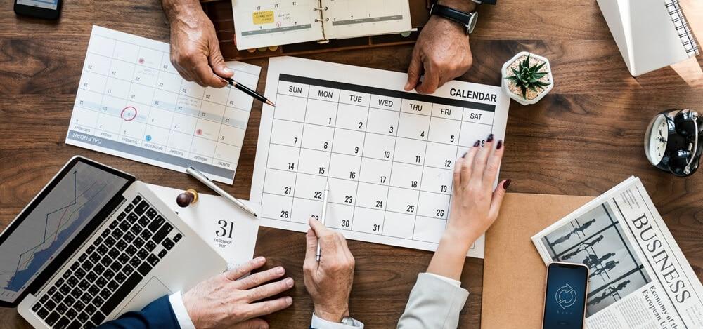 5 من أبرز تطبيقات جدولة مهام الموظفين في عام 2020