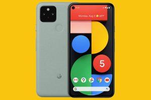 5 ميزات جديدة في أندرويد 11 لن تجدها إلا في هاتف Pixel 5 من جوجل