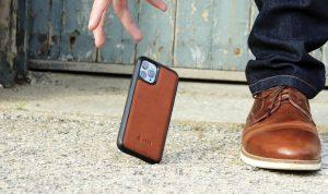 لماذا يجب عليك حماية هاتف آيفون 12 بواقي شاشة خارجي؟