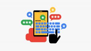 كيف تعمل ميزة الردود الذكية في Gboard وكيف تحافظ جوجل على خصوصيتك؟