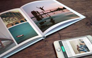 4 من أبرز التطبيقات لطباعة ألبومات الصور عبر الإنترنت