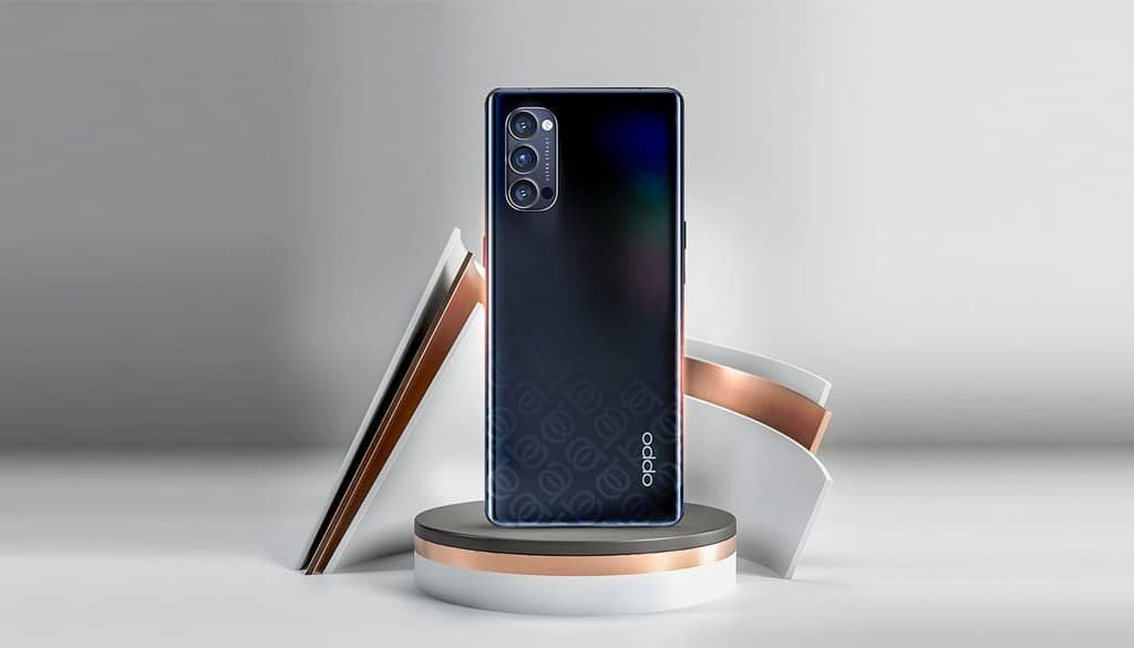 6 أسباب تدفعك لشراء هاتف أوبو Reno4 Pro 5G