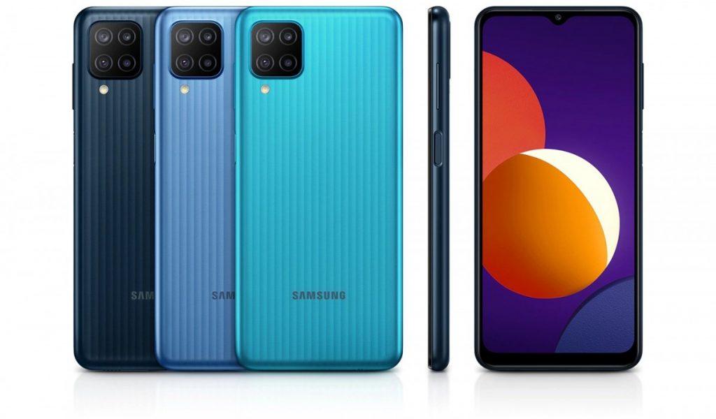 مراجعة هاتف Samsung Galaxy M12 اللاعب الجديد في الفئة المتوسطة