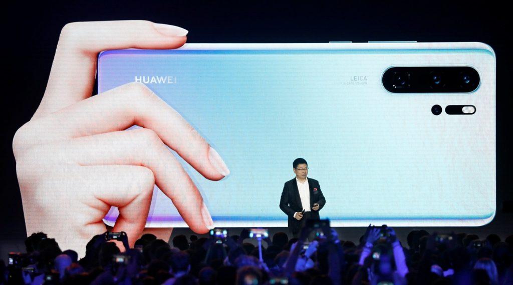 كيف يبدو مستقبل قطاع الهواتف الذكية في شركة هواوي في 2021؟  