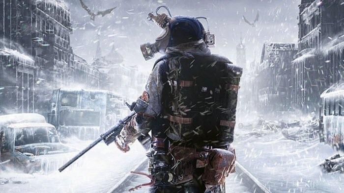 لعبة Metro Exodus مُحسنة ستصدر على أجهزة الجيل الجديد | عالم الجيمر