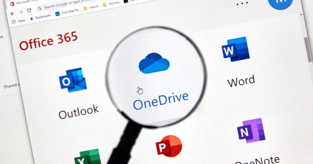 كيفية التحقق من تثبيت أحدث إصدار من تطبيق OneDrive في جهازك