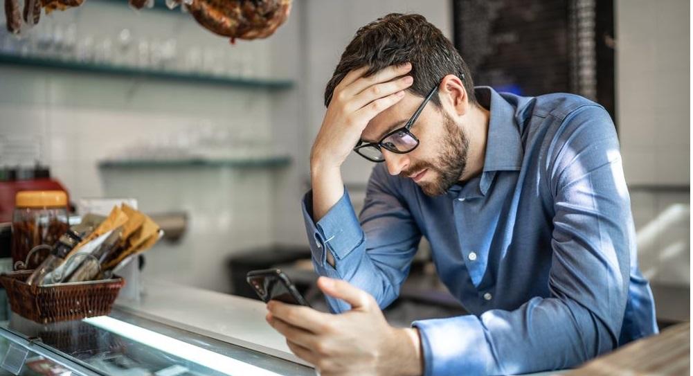 5 علامات تدل على أن هاتفك مصاب ببرمجية ضارة وما يجب عليك فعله؟