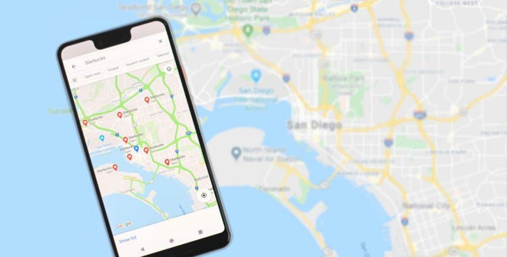 تطبيق خرائط جوجل يجلب ميزة مفيدة من تطبيق Waze.. إليك التفاصيل