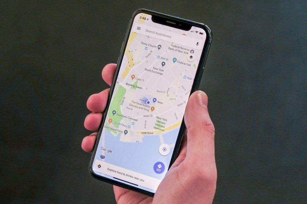 كيفية مشاركة موقعك الجغرافي مع جهات الاتصال في تطبيق تيليجرام