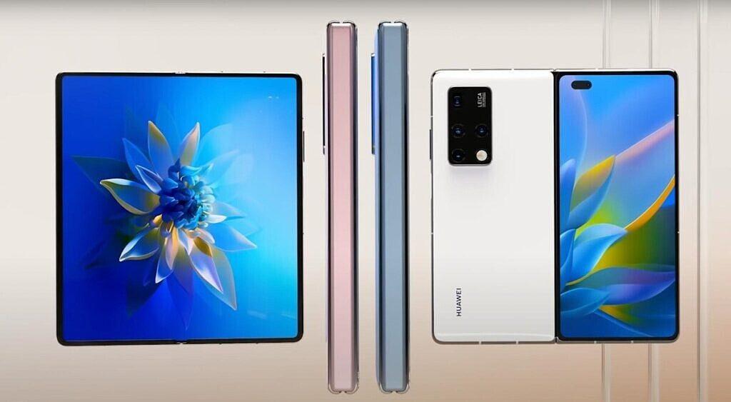 المراجعة الأولية لهاتف Huawei Mate X2 الجديد القابل للطي
