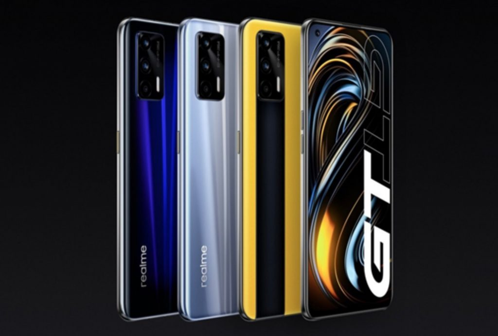المراجعة الشاملة لهاتف Realme GT 5G .. هل يأتي بلا عيوب؟