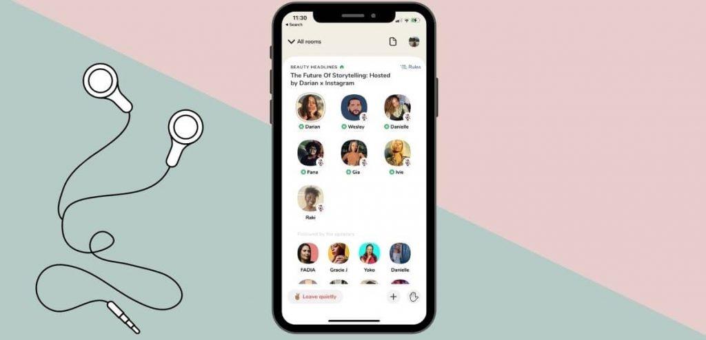 هل سيغير تطبيق Clubhouse طريقة التواصل بين المستخدمين للأبد؟
