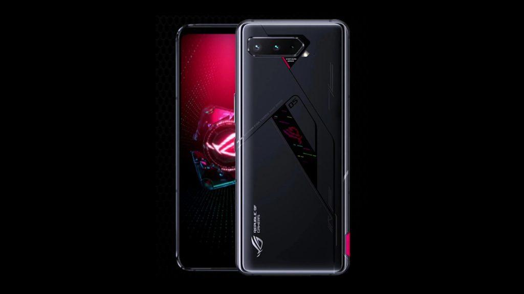 مراجعة هاتف Asus ROG Phone 5 Pro
