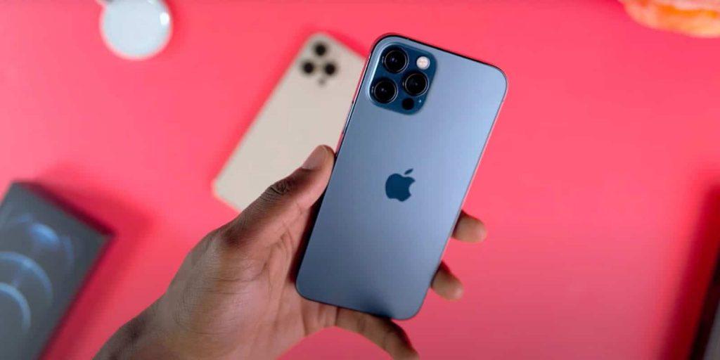 آبل قد تطلق هاتف آيفون 13 بسعة 1تيرابايت.. إليك ما يمكنك تخزينه في هذه السعة؟ |