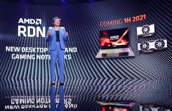مميزات وسعر بطاقة رسوميات Radeon RX 6700 XT من AMD | عالم الجيمر