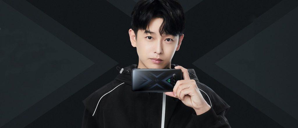مراجعة عملاق الألعاب الجديد Xiaomi Black Shark 4 Pro