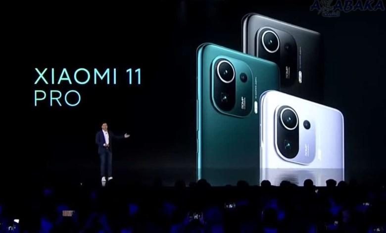 مراجعة هاتف Xiaomi Mi 11 Pro الرائد
