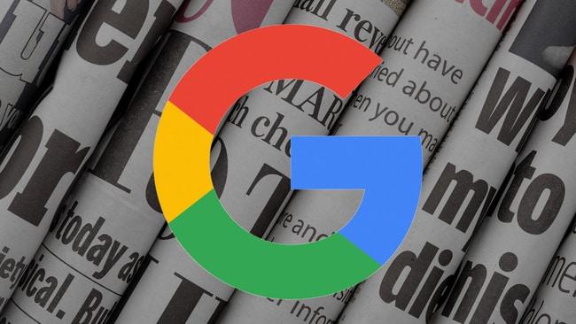 جوجل تريد أن تكون مصدرك الرئيسي لمتابعة الأخبار