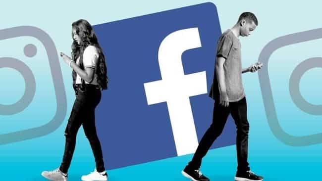 فيسبوك تفقد المراهقين والشباب – البوابة العربية للأخبار التقنية