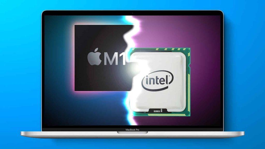 مميزات Monterey الحصرية لأجهزة ماك بوك M1